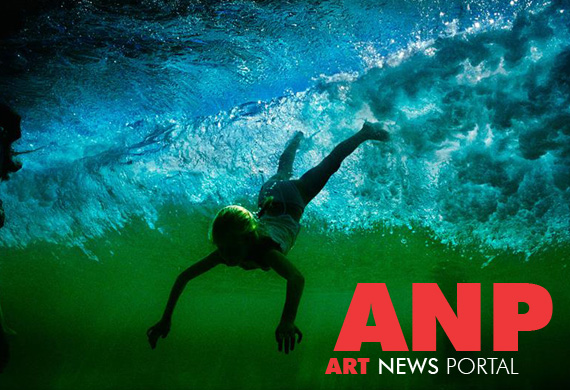 Art News Portal Website