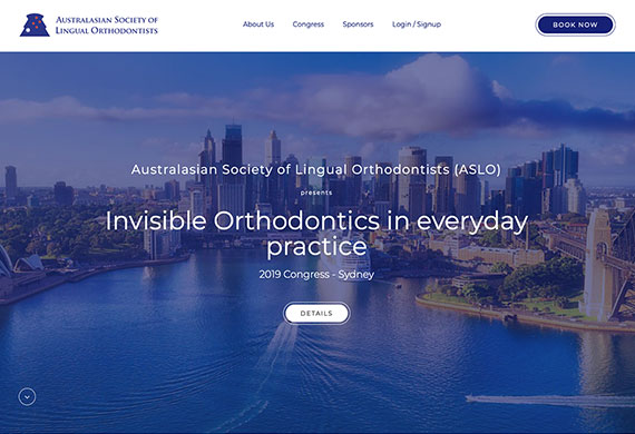 Australasian Society of Lingual Orthodontists