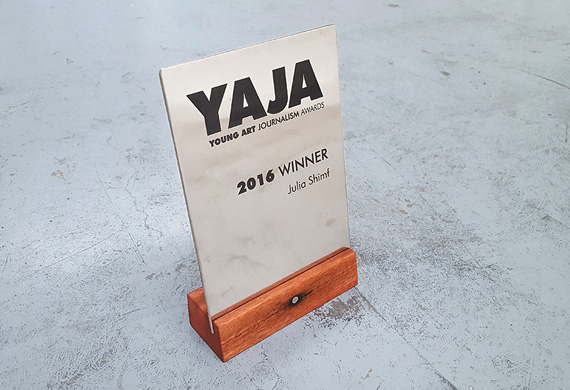 YAJA - Digital Strategy